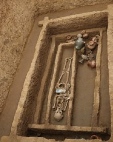 Incredible Graveyard Of 5000-Year-Old 'Giants' Found In China; The 'Giants' Would Have Towered Above Their Contemporaries