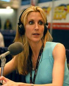 The Twitter war over flight seat reassignment! Delta Airlines hits back at Ann Coulter instead of apologizing! Read about the controversy here!