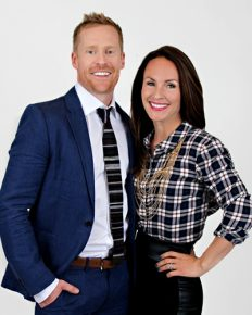 Jon Montgomery is enjoying blissful marital life with his wife, Darla Deschamps from same field of work