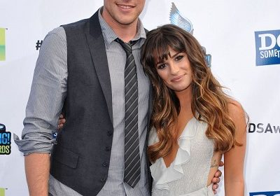 Sometimes destiny is what we never want to imagine. Lea Michele still misses her late boyfriend Cory Monteith