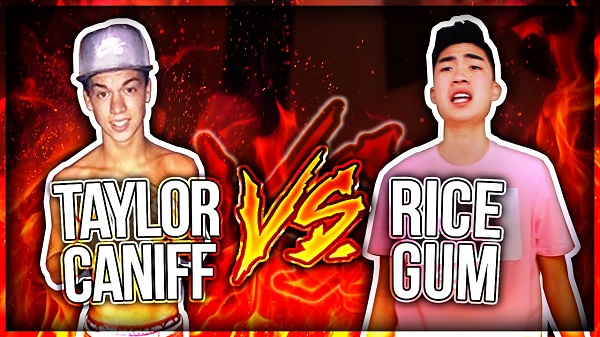 Lot's Of Things To Know About The Youtuber, Ricegum