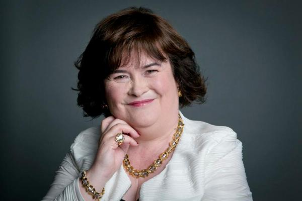 Source: The Sun (Susan Boyle)
