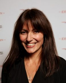 How is Davina McCall coping with her father's Alzheimer's disease? Read about it and the disease here!