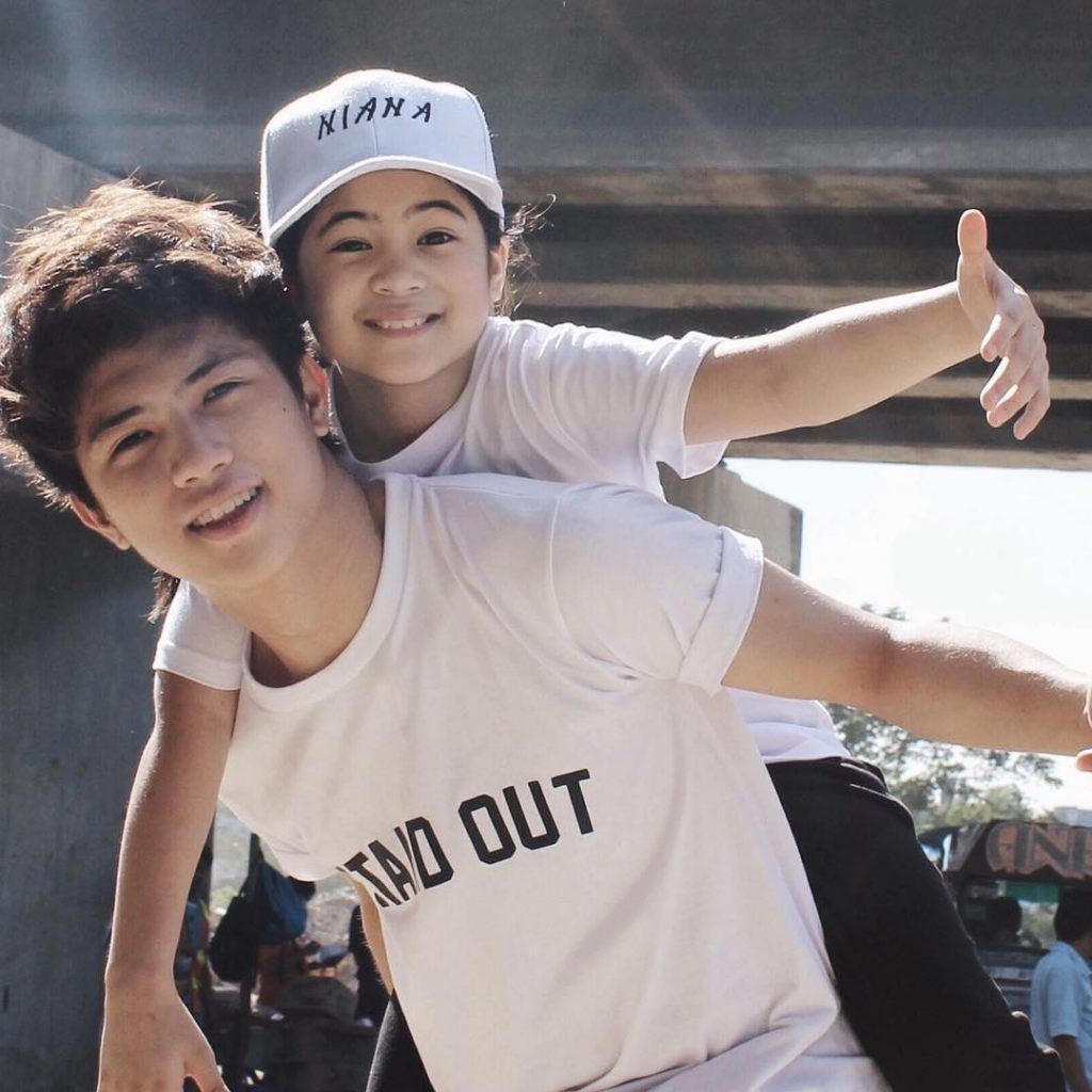 all about the youtuber niana guerrero along with her brother ranz kyle  her hobbies  career