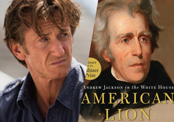 Source: Indiewire (Sean Penn in American Lion)