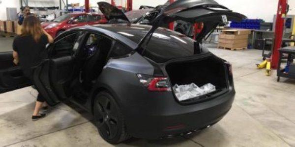 Source: Electrek (Tesla's model 3)