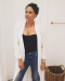Tia Mowry reveals her tips and diet she used to reduce her weight