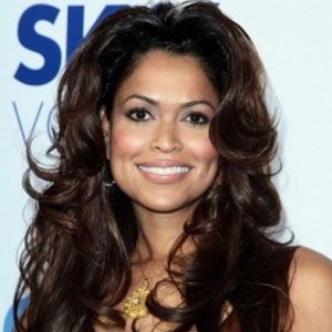 What is tracey edmonds ethnicity