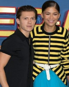 Spider-Man Homecoming Stars: Tom Holland and Zendaya Rumored To Be In Romantically Linked; Rumor Denied By Both The Stars