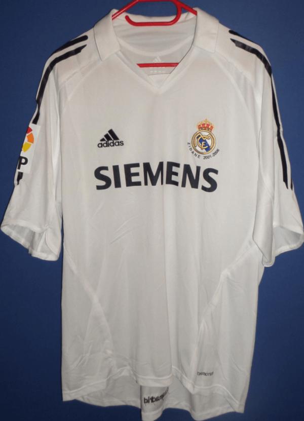 Source: The Sun (Zidane's 2006 T-Shirt)