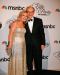 NBC News correspondent Andrea Mitchell Married Alan Greenspan in 1997 and living happily together with no children