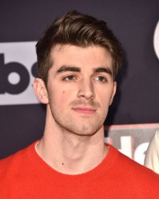 Who is Andrew Taggart's girlfriend? Who is Andrew dating in 2017? Let's find out everything about The Chainsmokers star right here