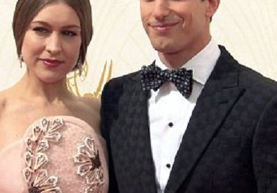 A Couple Just Turned Parents!! Andy Samberg And His Wife Welcomed Their Baby Girl, Kept The Pregnancy News Secret