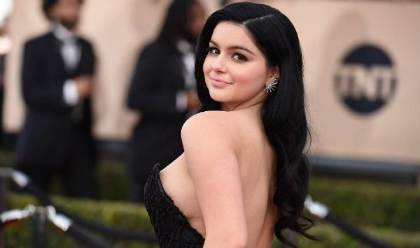 Source: Daily Post India (Ariel Winter)