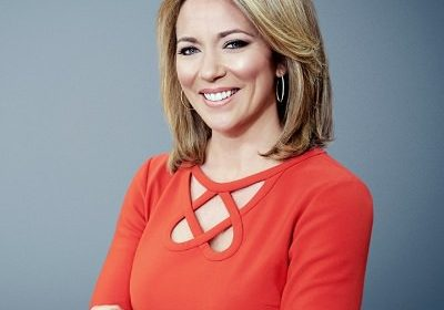 Is The American News Anchor Brooke Baldwin Got Engaged To Her Boyfriend James Flecther? Know About Her Relationship Status!!