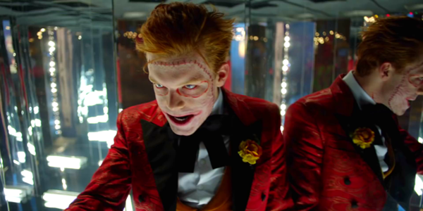 Source: badtv.it (Cameron Monaghan as Joker based Jerome)