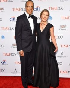 Carol Hagen and her husband Lester Holt's happy marriage journey! About their children and secret of happy married life!