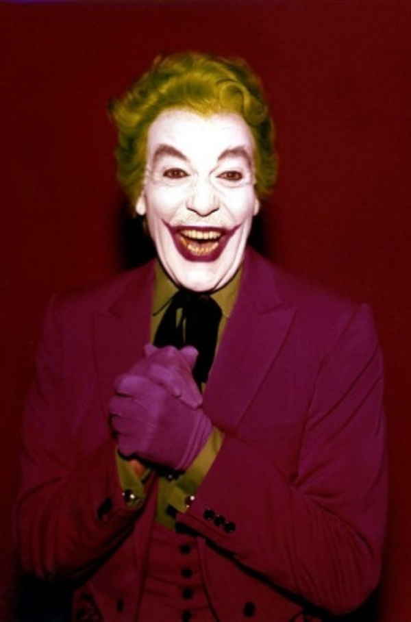 Source: Batman Wiki (Caesar Romero as the Joker)