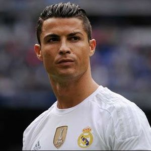 Cristiano Ronaldo Biography Affair In Relation Ethnicity