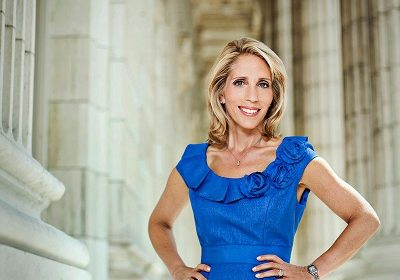 Being separated by her first husband, Jeremy Bash, Dana Bash is also divorced after her second marriage as well! Is she single or not in present?
