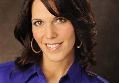 ESPN Anchor, Dana Jacobson declares that she has been a victim of child molestation during her childhood!!