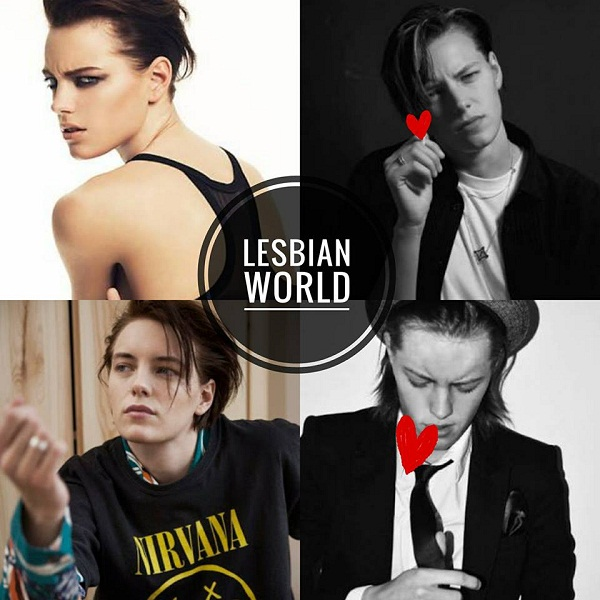 Erika Linder Of Below Her Mouth Movie Married Biography