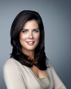 Who Is Erin Burnett? Her Married Life, Family, Controversies, And Much More To Know About CNN Anchor
