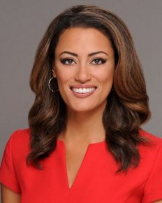 Lauren Jiggetts Growing Career, Her Married Life With Her Husband Patrick Brian Donovan And Their Children; Let's Find More About The TV Anchor