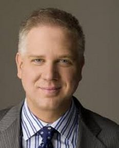 Glenn Beck is married twice? Who is his current wife and does he have any children with her?