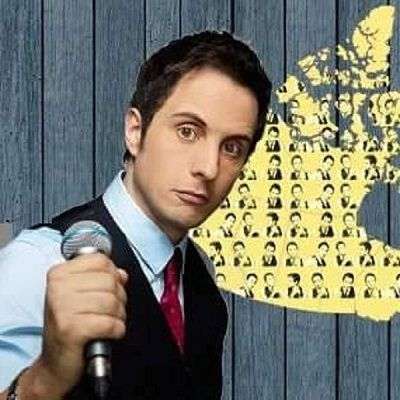 Jonny Harris 43 Rumored To Be Gay As He Is Not Married Has No Girlfriend Are The Rumors True Married Biography His birthday, what he did before fame, his family life, fun trivia facts, popularity rankings, and more. jonny harris 43 rumored to be gay as
