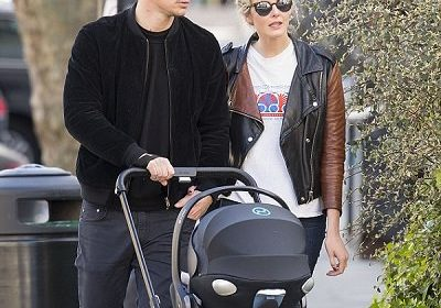 Arrival Of The New Born!! The Couple Josh Hartnett And Tamsin Egerton Welcomed Their Second Child; Also Know About Their First Baby And Parenthood