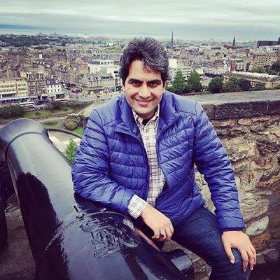Sudhir Chaudhary Biography - Affair, Married, Wife