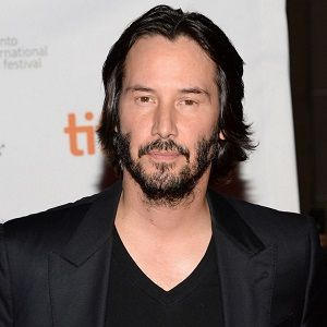 Keanu Reeves Biography - Affair, Single, Ethnicity
