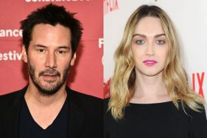 reeves gay dating site Keanu reeves is very good at playing loners maybe that's because he's hollywood's ultimate introvert.