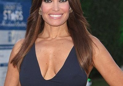 First lady of San Francisco, Kimberly Guilfoyle's high profile marriage affair and grand career! See her Net Worth! Rumors of her relationship with Anthony Scaramucci