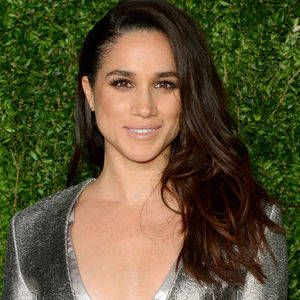 meghan markle age - photo #28