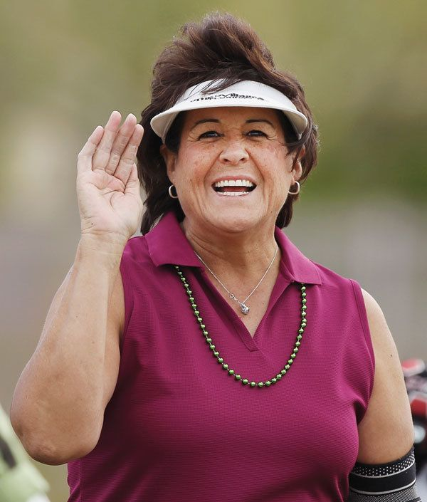 the early life and times of nancy lopez Enjoy the best nancy lopez quotes at brainyquote quotations by nancy lopez, american athlete, born january 6, 1957 share with your friends.