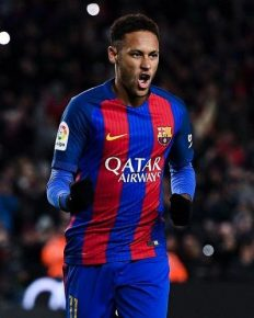 Lionel Messi posts a heart melting farewell as Neymar confirmed to leave Barcelona for PSG in mega deal with the world record fee of €222 million