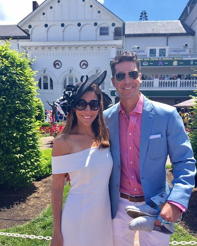 Leading Happy Family!!! Fox News' Jesse Watters Married To