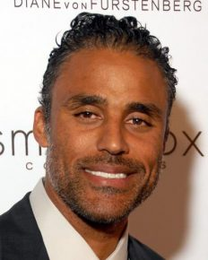 Former NBA Champion, Rick Fox's life, career, and relationships. Know about Rick's professional career and personal life