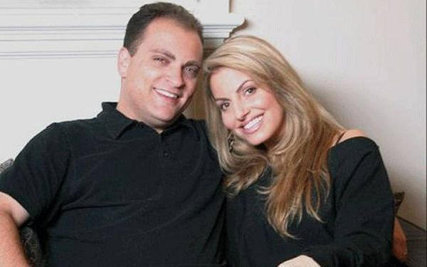 ron-fisico-and-his-wrestler-wife