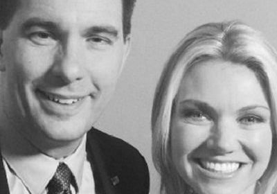 Happy Married Life Of Scott Norby With His Wife Heather Nauert Alongside Their Two Children Without Any Rumor Of Divorce