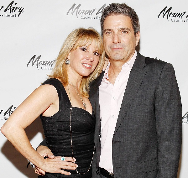 Source: Divorce Debbie (Ramona with husband Mario)