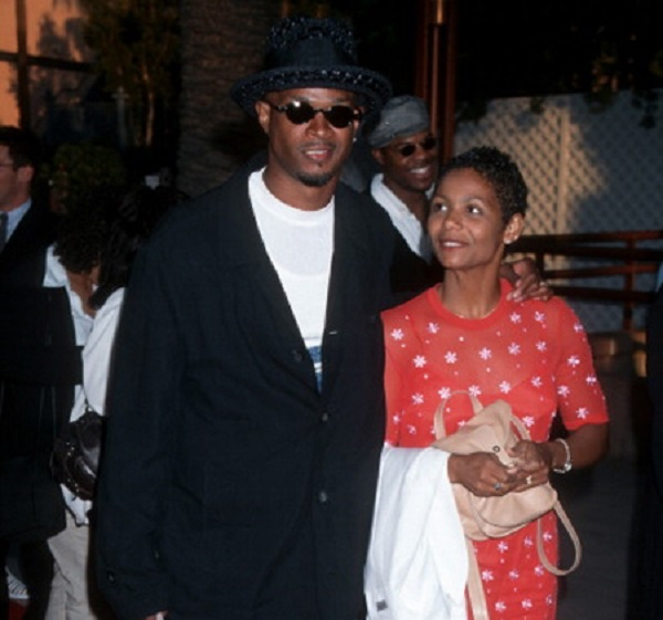 Source: marriedwiki (Lisa Thorner with former spouse Damon Wayans)