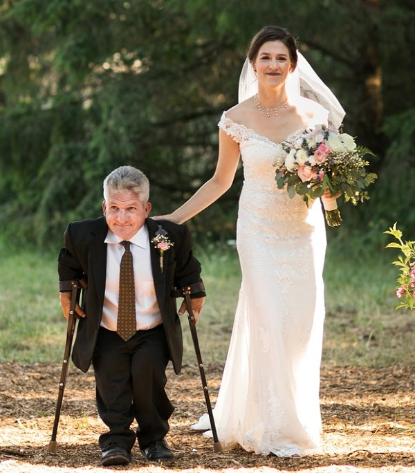 Little People, Big World Star Molly Roloff Married Her