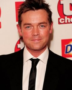 Stephen Mulhern learned magic tricks at a very young age, taught by his father. From magician to Britain's Got Talent Host!