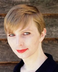 """I am a female'-Chelsea Manning's life after her release from prison, her proposed gender reassignment surgery, her dating and her leak of vital military information to WikiLeaks!"
