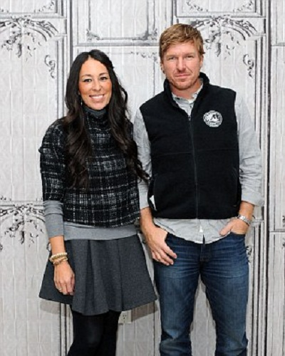 Chip Gaines And His Wife Joanna Gaines 39 Divorce Rumors
