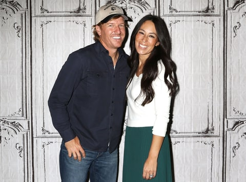 Chip gaines and his wife joanna gaines 39 divorce rumors for Chip and joanna gaines getting divorced