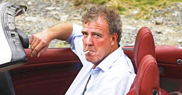 Source: Joe.ie (Jeremy Clarkson smoking)
